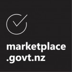 logo - The DIA Government Marketplace